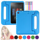 Kids Shockproof Foam Handle Protect Case Cover For Amazon Kindle Fire HD 8 2018