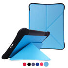 Luxury Smart Leather Flip Stand Case Cover For iPad 2 3 4 Pro 9.7 Mini 1 2 3 Air