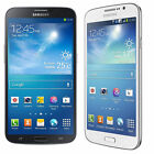NEW Samsung Galaxy Mega 6.3  GT-I9200 8GB SINGLE SIM Unlocked SMARTPHONE COLOURS