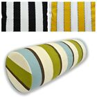 Bolster Cover*A-Grade Cotton Canvas Neck Roll Tube Yoga Massage Pillow Case*LL5