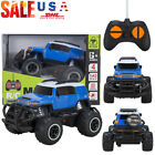 Toy for Kids Electric Wireless Control Off-road Vehicle RC Car Christmas Toys