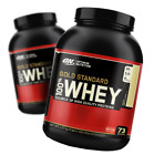 Optimum Nutrition Gold Standard 100% Whey Protein 5 lbs - PICK FLAVOR