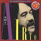 The Best of Airto by Airto Moreira (CD, Mar-1994, Columbia (USA))