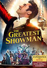 The Greatest Showman (DVD, 2018) Free Shipping! cheap
