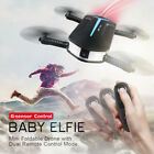 RC Drone with WIFI HD Camera FPV Real Time RC Quadcopter Headless Gravity Sensor