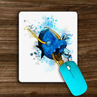 Clawitzer Pokemon Mouse Pad Anime Gaming Mousepad Quality Desk Mat P693