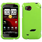 Solid Natural Hard Cover Snap on Protector Case for HTC Rezound ADR6425