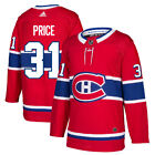 31 Carey Price Jersey Montreal Canadiens Home Adidas Authentic