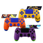 Dragon Ball PS4 Slim Pro Controller Shell Case Custom Housing Mod Kit Buttons