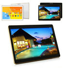 """10.1"""" Tablet Pc 4g+64g Octa-core Android 6.0 Dual Sim &camera Wifi Phone Phablet"""