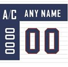 IIHF Olympic Hockey SOCHI 2014 Slovakia White Jersey Customized Number Kit