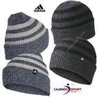 HAT, ADIDAS MEN WOMEN BR9924 BR9921 GREY BLUE CAP 3S WOOLIE