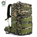 55L Waterproof Molle Outdoor BagOther Hunting Clothing & Accs - 159036
