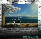Vladimir Kush HD Print Art Home Decor Oil Painting on Canvas 24x36 inch #08