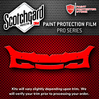 Home Decore Stores 3M Scotchgard Pro Clear Bra Paint Protection Film Kits For Tesla Model S 2016+ Home Decor Sheer Fabric