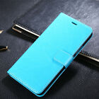 For Meizu M6 Note M6 U20 Shockproof Magnetic Flip Card Wallet Leather Case Cover