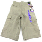 BC Clothing Men's Expedition Casual Shorts, Color: Sand
