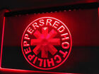 Red Hot Chili Peppers 3D LED Board Neon Sign Light Lamp Plate Flag Bar Club Pub