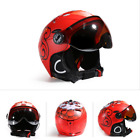 2 in 1 HQ Winter Snow Sports Ski Helmet Ultralight Skating Snowboard Helmet