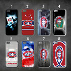 Montreal Canadiens iphone 7 case 8 case 6 case 4 5 6s cover 6plus 7plus 8plus $22.99 USD on eBay
