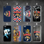 Florida Panthers Samsung Galaxy s9 case s5 s6 s7 s7edge s8 s8plus s9plus $23.99 USD on eBay
