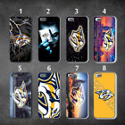 Nashville Predators Samsung Galaxy s9 case s5 s6 s7 s7edge s8 s8plus s9plus $23.99 USD on eBay
