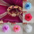 1pc Artificial Fake Small Silk Rose Bud Heads Flower Wedding Party Home Decor