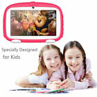 """7"""" Tablet PC For Education Kids Children Android 4.4 Quad Core 8GB Camera Gift"""