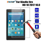 Kyпить Tablet Tempered Glass Screen Protector For Amazon Kindle fire 7