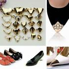 Women  s Shoe High Heel Metal Cap Cover Protector DIY Repair Decoration
