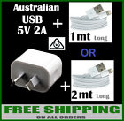 AC Wall Charger Adapter for Apple iPhone 5 / 6 / 7 / 8 / X / 8 Plus / XR XS Max