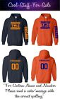 "Chicago Bears ""Monsters of the Midway"" Football Pullover Hooded Sweatshirt $35.69 USD on eBay"