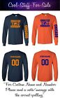 """Chicago Bears """"Monsters of the Midway"""" Football Long Sleeve Shirt $27.19 USD on eBay"""