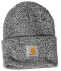Carhartt Acrylic Watch Beanie Knit Men's Stocking Cap Warm Winter Hat Authentic