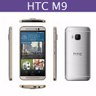 Original HTC One M9 4G LTE Smartphone Unlocked  32GB NFC T-mobile Cell Phones