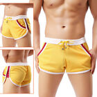 US Men&#039;s Summer Breathable Pocket Shorts Gym Sports Running Casual Short Pants <br/> ❤US STOCK❤HIGH QUALITY❤FAST SHIPPING❤EASY RETURN❤