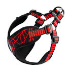 Soft Padded Step-in Dog Harness Puppy Harness Pet Vest for Small Medium Dogs