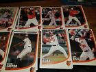 Baltimore Orioles Orioles FanFest team issued photo card postcard Past