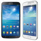 "5.8"" Samsung Galaxy Mega Gt-i9152 8gb Dual Sim Unlocked Smart Phone Wihte/black"