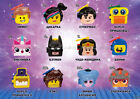 McDonald's Russia Toy Happy Meal 2019 The Lego Movie 2: The Second Part NEW !!!