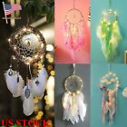 20LEDs Dream Catcher Fairy String Light Nightlight Party Club Home Decoration