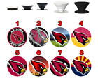 Arizona Cardinals Multi Function Ring type phone holder grip stand mount $11.99 USD on eBay