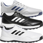 Adidas 2019 Mens CP Traxion SL Water-Repellent Lightweight Golf Shoes - Wide Fit