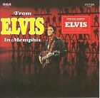 FROM ELVIS IN MEMPHIS (SLIGHT WEAR ON COVER) [DIGIPAK] 2  CD'S