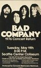 VINTAGE BAND POSTERS V3 Rare Rock Blues Alternative Concert Music Cafe Bar Decor
