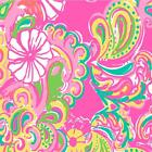 Lilly Inspired Double Trouble Adhesive Vinyl  HTV Sheets