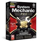 iolo System Mechanic Pro 18 - 1 Year License | Free Updates | Fast Delivery