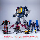 Transformation THF01J MP-13 Sound WAVE Tape Recorder & 6 Tape Pre-Order IN BOX