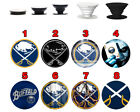 Buffalo Sabres Multi Function Ring type phone holder grip stand mount $11.99 USD on eBay