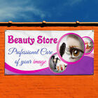 Vinyl Banner Sign Beauty Store Professional Care Of Image Marketing Advertising $488.67 USD on eBay